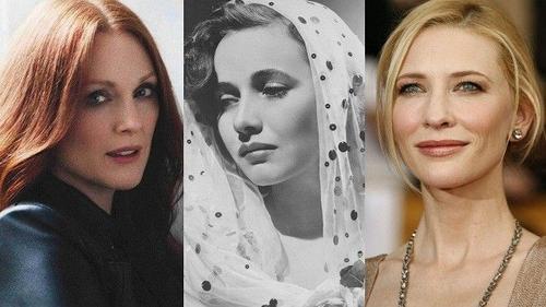 11 diễn viên lập cú đúp đề cử Oscar trong cùng một năm