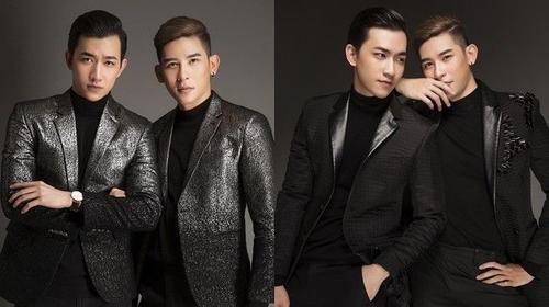 Cặp đôi hoàn hảo mới của showbiz Việt: Võ Cảnh - Minh Trung