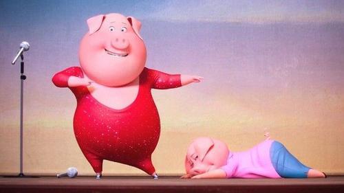 'Chết ngất' với trailer của phim hoạt hình siêu đáng yêu 'Sing'