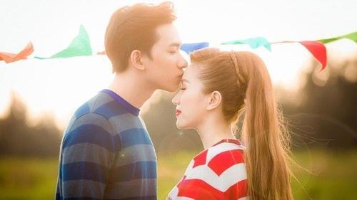 Hé lộ cuộc sống 'sau hôn nhân' cực lung linh của Bảo Thy và Võ Cảnh trong MV mới