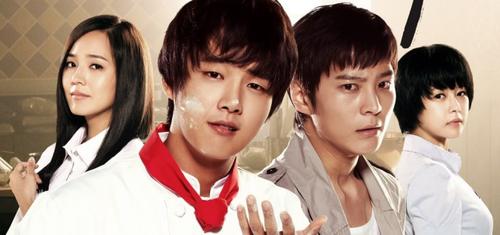 8 bộ phim làm nên thời đại hoàng kim cho KBS