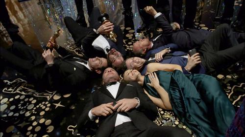 Lễ trao giải Oscar 88: Những cảnh tượng không hề có trên sóng truyền hình