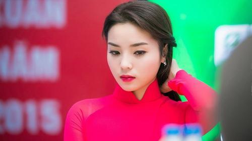 Hoa hậu Kỳ Duyên: 'Những chuyện không có cứ dội xuống như mưa'