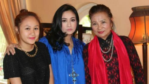 'Thanh Lam bị tráo đổi khi vừa ra đời'