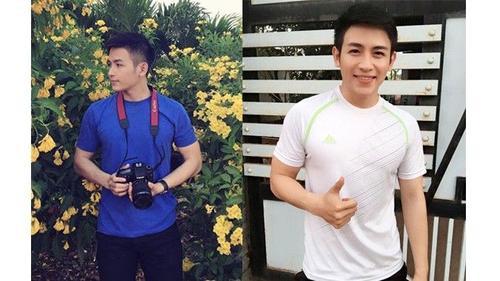 Bí quyết luyện body chuẩn của chàng phát thanh viên đẹp trai nhất Việt Nam