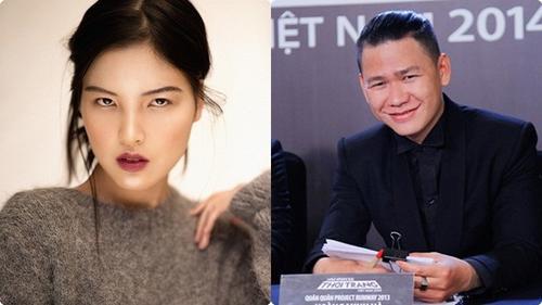 Chà Mi - Hoàng Minh Hà tìm kiếm người mẫu trẻ tiềm năng