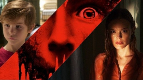 'Before I Wake' từ đạo diễn 'Ma gương' - Phim kinh dị đáng xem nhất đầu 2016