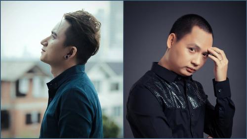 Phan Mạnh Quỳnh kết đôi cùng 'hit maker' Nguyễn Hải Phong kể chuyện về 'Tri Kỷ'