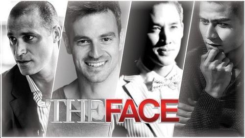 Bên cạnh vẻ đẹp chạm thương hiệu, The Face còn có những 'nam thần vạn người mê' như thế này