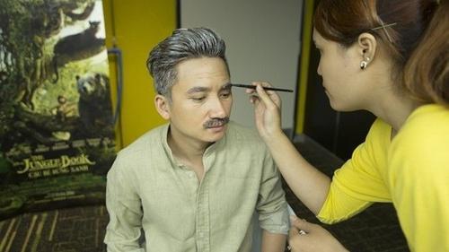 Phan Mạnh Quỳnh hóa 'cụ già xì tin', kể câu chuyện 'Tri kỷ' của chính mình