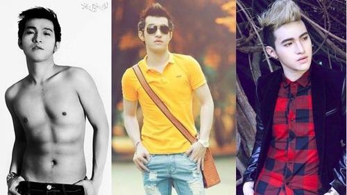 Những chàng trai Việt hóa soái ca nhờ nỗ lực giảm cân