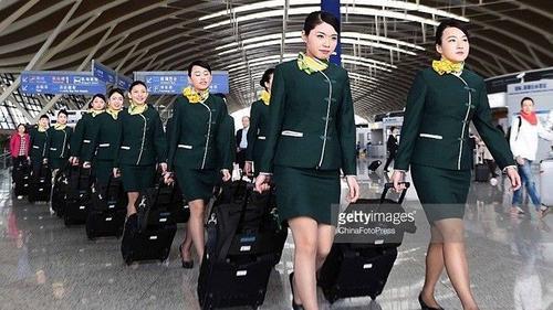 Sau tuyến bus riêng, giờ chị em còn được phục vụ cả đường bay riêng