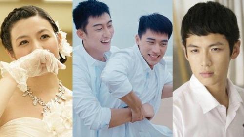 Thanh xuân dang dở và những cái kết nhói lòng trong phim Hoa ngữ
