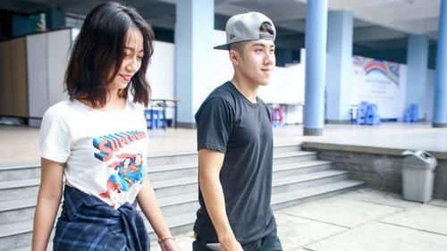 Đến trường chất chơi như sinh viên Đại học Văn Lang