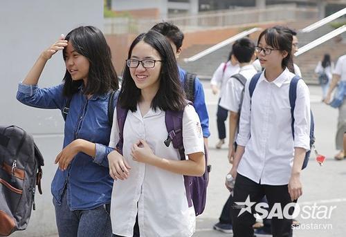 Kỳ thi tuyển sinh lớp 10: Đề thi Ngoại ngữ giúp học sinh gỡ điểm, chỉ mất 45 phút hoàn thành