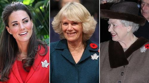 Lịch sử những món trang sức hoàng gia của công nương Kate Middleton