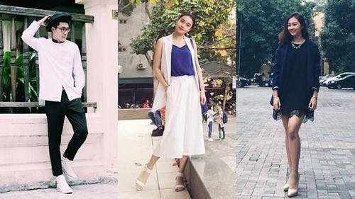 Sinh viên Ngoại thương Hà Nội: Học giỏi chưa đủ, còn phải mặc đẹp!