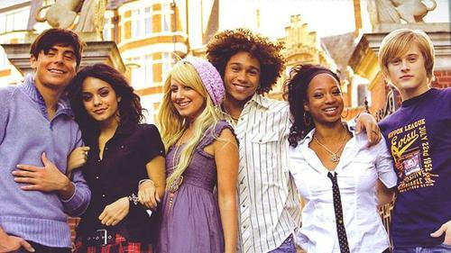 10 năm 'High School Musical' và những giả thuyết có thể khiến bạn… kinh ngạc