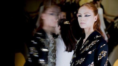 7 xu hướng làm đẹp nổi bật tại tuần lễ thời trang haute couture mùa này