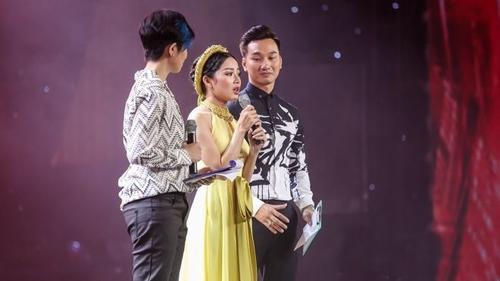 Liveshow 4 - Chặng đua khắc nghiệt: S Girls lần đầu tiên lọt top nguy hiểm, Thanh Thảo tạm dừng chân vô cùng lạc quan