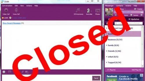 Những điều 'đáng yêu' của Yahoo trong ký ức 8x, 9x sẽ kết thúc vào hôm nay!