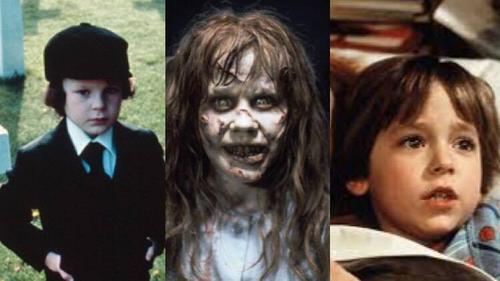 Những đứa trẻ 'kinh dị' này đã lớn lên thế nào?