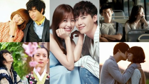 Trước Lee Jong Suk, Han Hyo Joo từng 'yêu' ai?