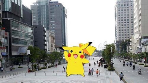 Câu chuyện về cách chơi Pokemon Go của người Nhật khiến chúng ta phải suy ngẫm…