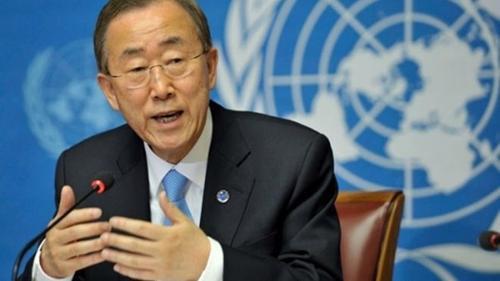 Hàn Quốc phát sốt với khả năng ông Ban Ki-moon tranh cử tổng thống