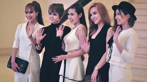 S Girls: 'Không có ý định bổ sung thành viên nam vì cả nhóm đã quá manly'