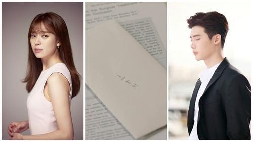 Dự đoán W - Two Worlds: Bức thư Kang Chul từng gửi Yeon Joo