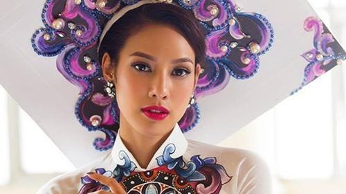 9 bước thần kì: Bí quyết chăm sóc da mỗi ngày của Lilly Nguyễn
