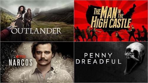 Bạn sẽ 'đi vào vết xe đổ' của Emmy nếu bỏ qua những series truyền hình này!