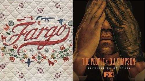 Emmy 2016: Xuất sắc như Fargo mà vẫn 'bại trận' trước American Crime Story, tại sao?