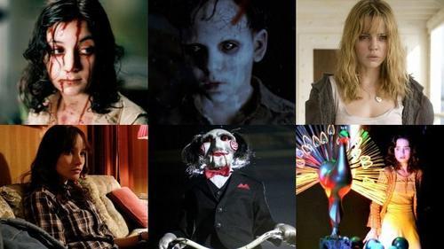 Đừng coi thường, vì 10 bộ phim kinh dị này 'xoắn não' hơn bạn tưởng
