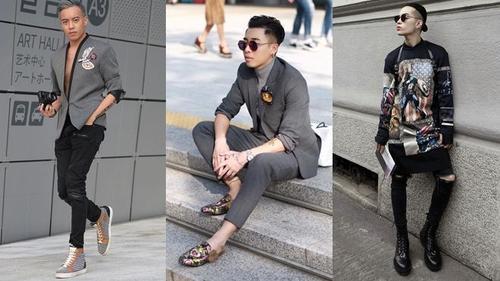 Điểm lại những lần xuất hiện hoành tráng trên mặt báo của các stylist Việt