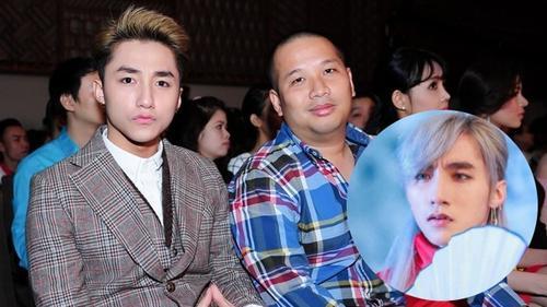 Quang Huy lên tiếng về 'Lạc trôi' của Sơn Tùng: '17 triệu lượt xem chỉ là con số lẻ'