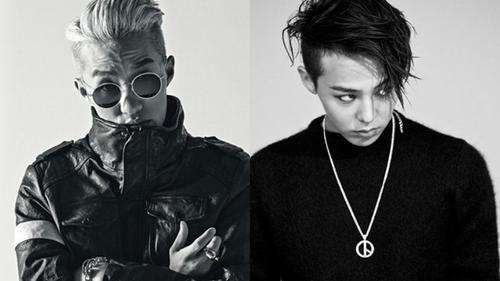 Hit mới của 'quái vật nhạc số' nhà YG và G-Dragon bị nghi chửi xéo trai xinh gái đẹp Kpop