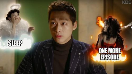 Nam Goong Min: Ác nhân màn ảnh nhỏ hoàn lương, trở thành kiểu 'nửa vời'  trong ...
