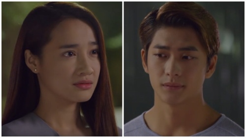 'Tuổi thanh xuân 2': Junsu hờn giận vì Linh 'trót' đứng cạnh giám đốc Phong