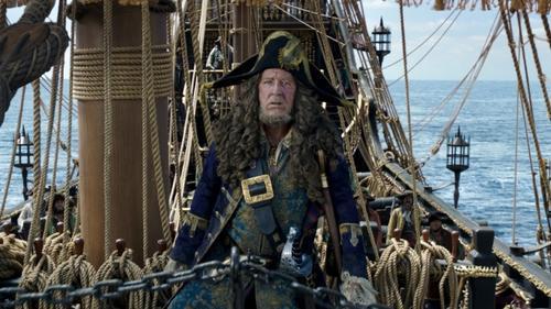 'Cướp biển vùng Caribbean' tung trailer chính thức, hé lộ mối quan hệ của Jack Sparrow và thuyền trưởng Armando Salazar