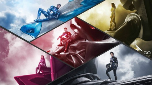 '5 anh em siêu nhân phiên bản Mỹ' - Tạm thành công với nỗ lực vượt qua ...