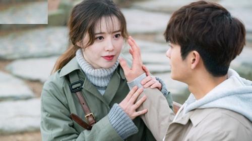 Goo Hye Sun bỏ dở vai diễn trong phim đóng cùng Kang Tae Oh