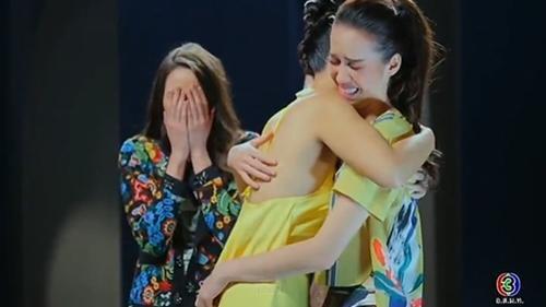 Phút cuối, các HLV khóc hết nước mắt, chọn ra Top 4 vào chung kết The Face Thailand