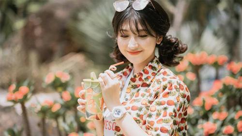 Kim Chi - cô gái nhỏ mang khát vọng to lớn trong nghệ thuật