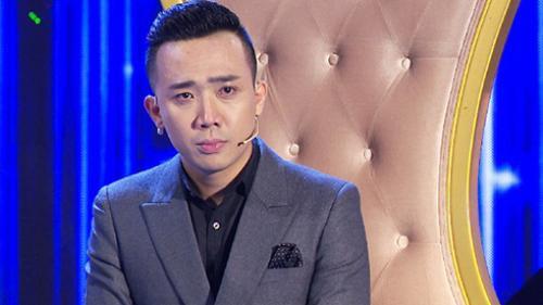 Trấn Thành lên tiếng xin lỗi: 'Nghệ sĩ không phải thánh nhân, đôi khi cũng mắc sai lầm'