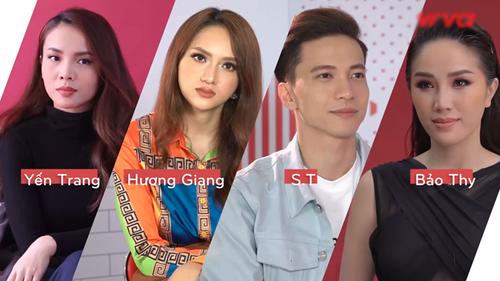 Bảo Thy đầu tư cho Remix New Generation hơn 1 tỷ, còn Hương Giang, S.T và Yến Trang thì sao?