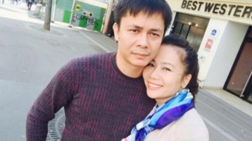 Chia tay người tình chân dài, vợ chồng đại gia Chu Đăng Khoa tái hợp?
