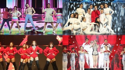 Clip: Xem trước 30s loạt 'bom tấn' bùng nổ của Top 4 trước giờ G - Chung kết Remix New Generation