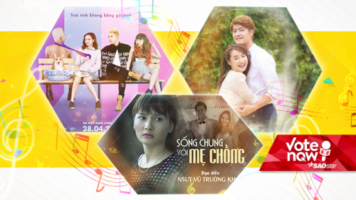 Đây chính là khoảng thời gian OST phim Việt trở lại và lợi hại không ngờ!
